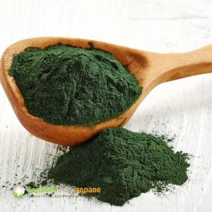 Зелен микс - 100% природен продукт
