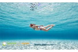 Лечебната сила на морето