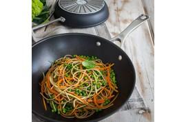6 бързи, лесни и вкусни рецепти на тиган