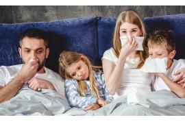 Как в действителност се разболяваме?