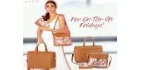 Чанти и несесери