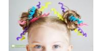 Детски аксесоари за коса
