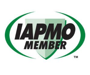 IAPMO logo