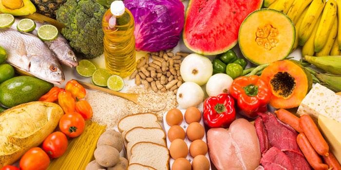 Кои храни са полезни за бременни