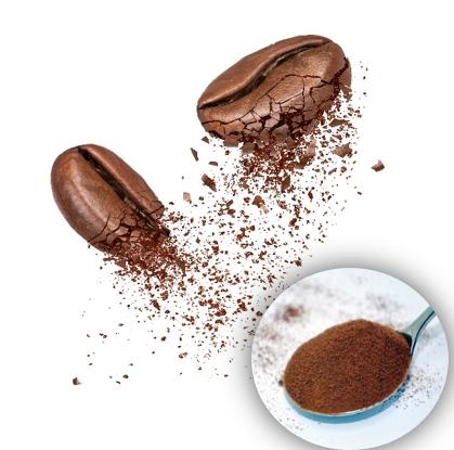 Клизма с кафе